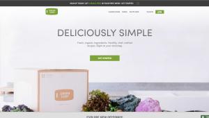 greenchef-website