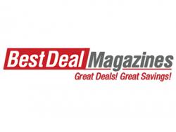 $5 Off BestDealMagazines Coupon, Promo Codes