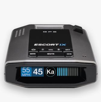 escort-ix-radar-detector