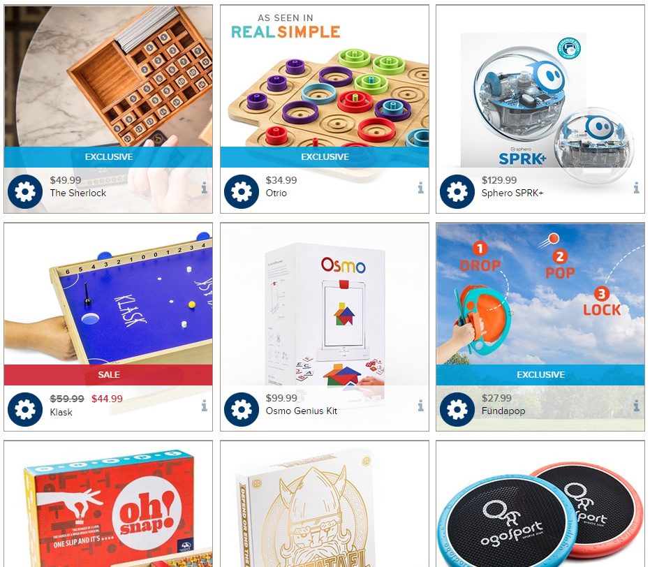 Get 13 Marbles: The Brain Store coupon codes and promo codes at CouponBirds. Click to enjoy the latest deals and coupons of Marbles: The Brain Store and save up to 75% when making purchase at checkout. Shop shopnow-62mfbrnp.ga and enjoy your savings of November, now!
