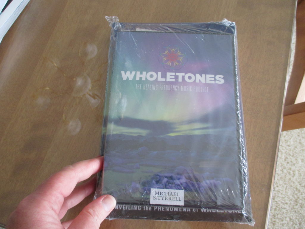 Wholetones Amazon